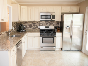 CAM's Secure Services - Kitchen Remodeling